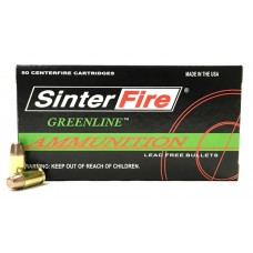 380 Auto - 75 gr. - GreenLine, 50 Rounds