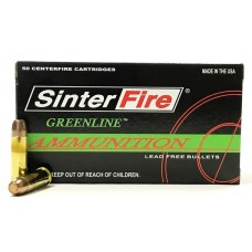 38 Special - 110 gr. - GreenLine, 50 Rounds