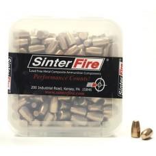 9 mm Luger RHFP - 100 gr., 250 Count