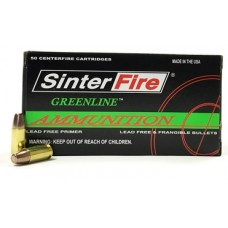 9 mm  Luger- 100 gr. - GreenLine, 50 Rounds