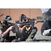 May 22 - 24 - Urban Precision Rifle - UPR