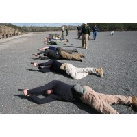 August 23 - 25 - Defensive Handgun 2 - DH2