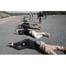 August 23 - 25 - Defensive Handgun 2 - DH2