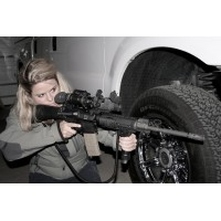 Oct 11 - 13 - Urban Rifle 2 Vehicle Defense - UR2