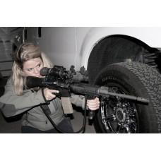 Oct 11 - 13 - Urban Rifle 2 Vehicle Defense - UR2
