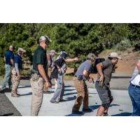 August 15 - 17 - Defensive Handgun 2 - DH2