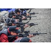 April 12-14 - Urban Rifle