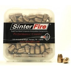 40  S&W RHFP - 125 gr., 100 Count