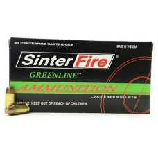 40 S&W - 125 gr. - GreenLine, 50 Rounds