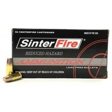 9 mm Luger - 100 gr. - RHA, 50 Rounds