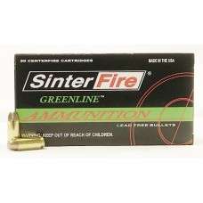 10 mm Auto - 125 gr. - GreenLine, 50 Rounds