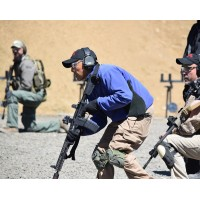 April 15 - 17 - Urban Rifle 2 w/ Vehicle Defense