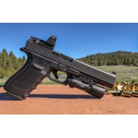 August 26 - 28 - Defensive Handgun - Red Dot Sight - DH1
