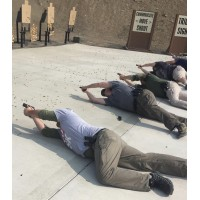 April 22 - 24 - High Intensity Tactics (HIT) Handgun