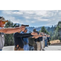 May 7 - 8 - Ladies Defensive Handgun - DH1