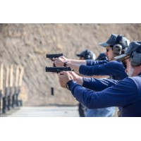 July 15 - 18 - Home and Vehicle Defense